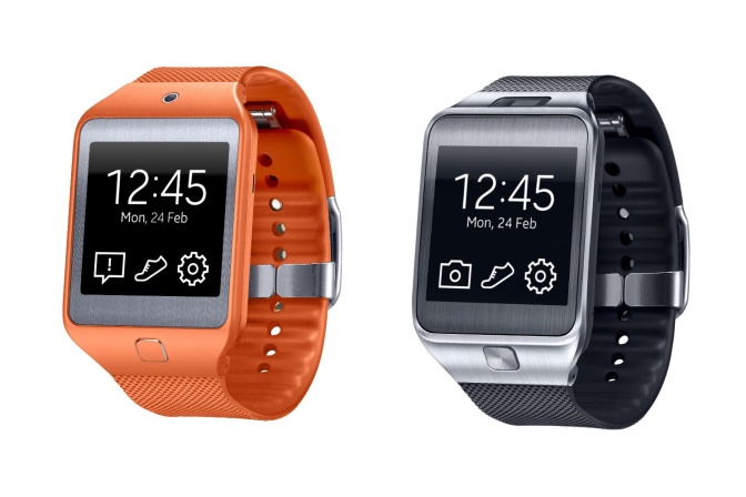 Samsung's New Galaxy Gear Watches: Goodbye Android, Hello Tizen