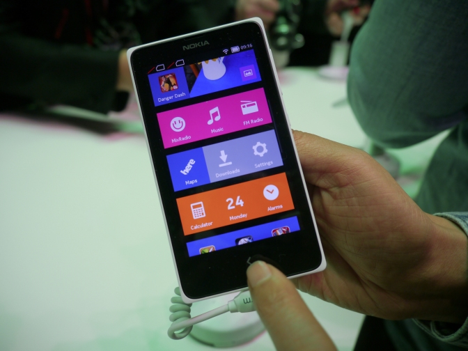 Microsoft Could Slash Windows Phone Licensing Fees By Up To 70% To Take On Low-Cost Androids