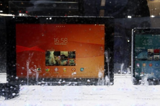 Mobile World Congress: 10 Phones and Tablets to Watch