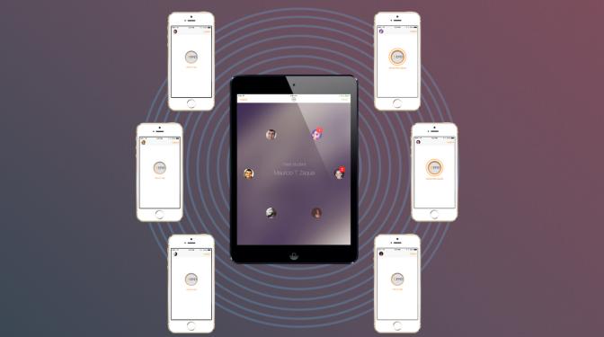 BeHere Lets Teachers Take Attendance Using iBeacon Technology