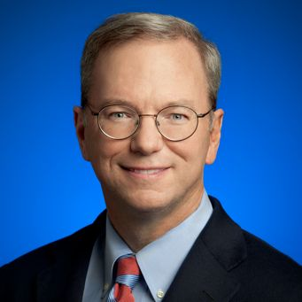 """Google's Eric Schmidt On Critics Who Say College Isn't Worth It: """"They're Just Wrong"""""""