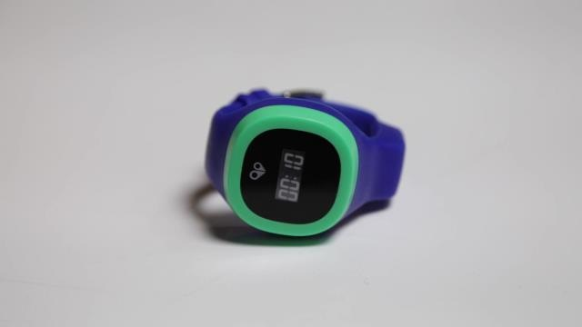 Hands On With HereO, The Small And Simple GPS Watch Made Especially For Kids