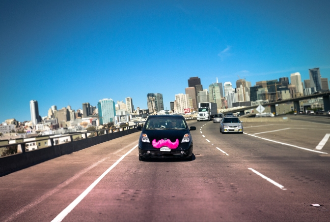 On-Demand Ridesharing Startup Lyft Adds Insurance Between Rides
