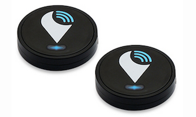 TrackR, The Coin-Shaped Dongles That Help You Locate Lost Items, Now Talk To Each Other