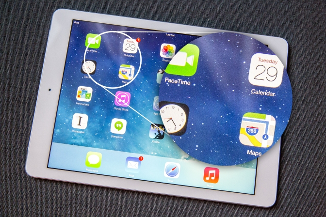 Apple Patents IR Tech For Detecting The Force Of Touch Input On iPads And iPhones