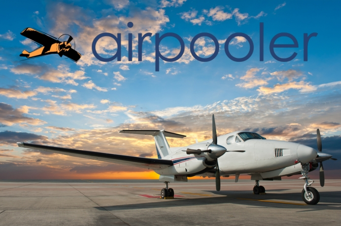 AirPooler Is Lyft For Private Planes